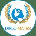 Copie de Logo Diplo_mates