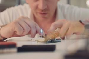 Read more about the article Bienvenue au makers'lab !