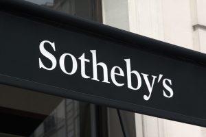 Découvrir le marché de l'art avec Camille Lacaze chez Sotheby's