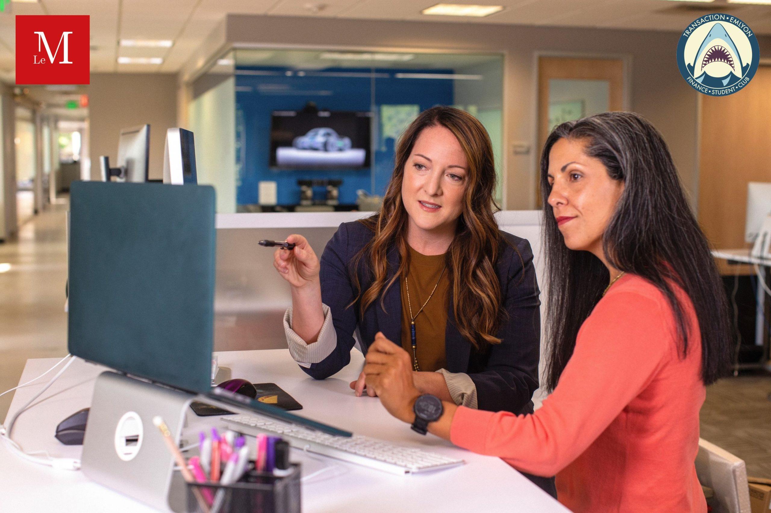 Women in Finance 2021 : le mythe du plafond de verre ?