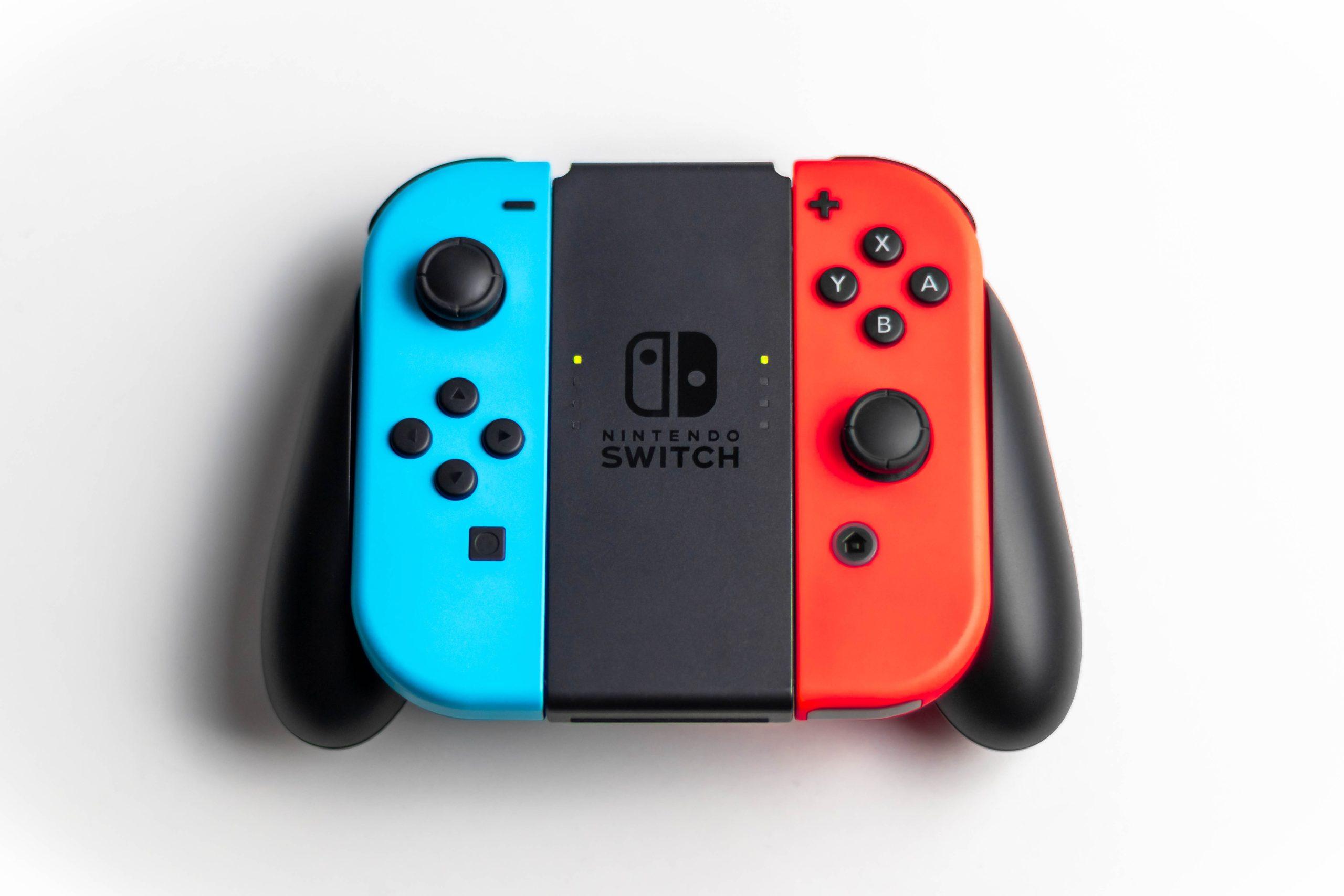 You are currently viewing Nintendo : comment révolutionner l'industrie du jeu vidéo