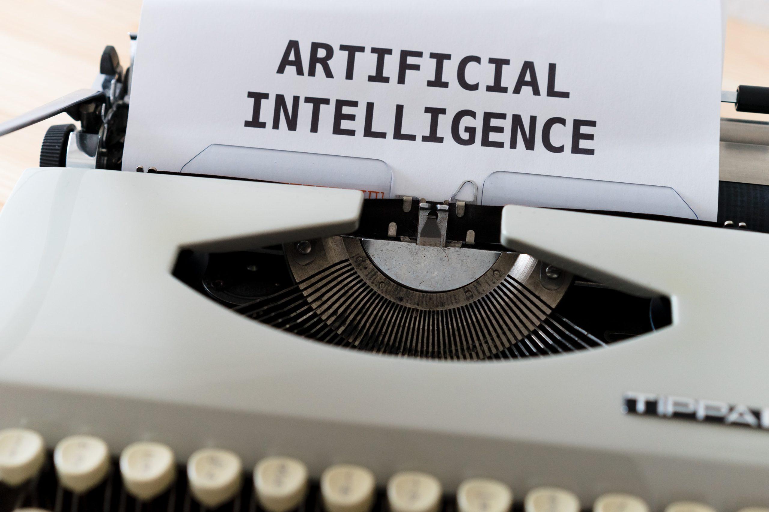 Read more about the article Le sens des mots : intelligence artificielle et abus de langage