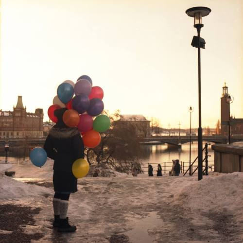 In My Head - Autoportrait © Valérie Shum King, 10 janvier 2011