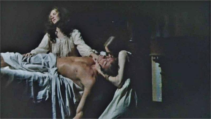 """""""Les Proies"""", Don Siegel (1971)"""