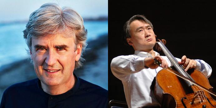 Concert Chostakovitch & Bruckner, par Thomas Dausgaard et Jian Wang - Photos © DR / Xu Bin