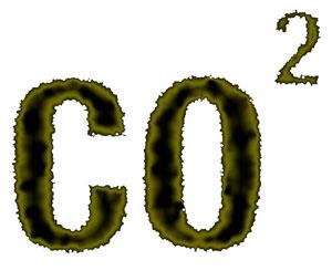 gaz carbonique