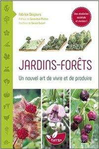 jardin forêt