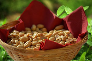 Cultiver ses cacahuètes