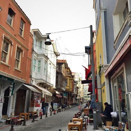 weekend à Istanbul_14