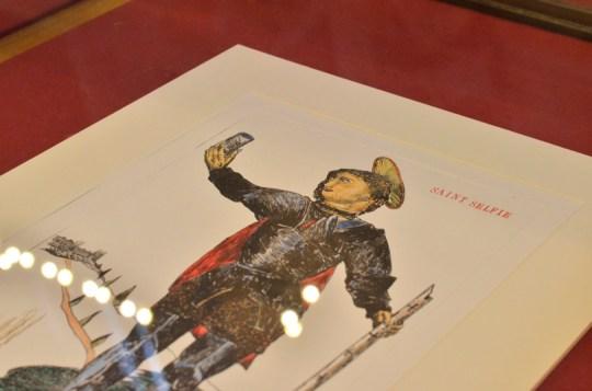 05_un weekend à manchester-blog-homme-mode-paris-John Rylands library