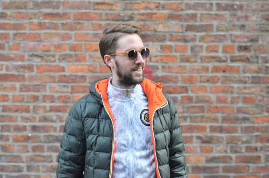 blog mode homme look_kway_nike_New balance_Levis_Nixon_Paris__manchester streets_4