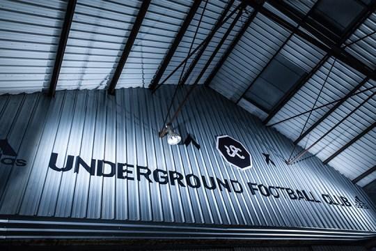 12_Underground football club_saison 2_Records FC
