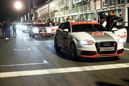 07_Audi 2E Experience