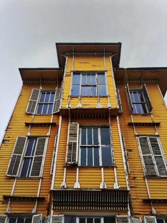 09_Weekend à Istanbul