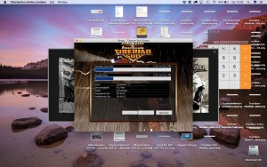 CommandnConquer screen - Command & Conquer auf dem Mac (Retro-Gaming)