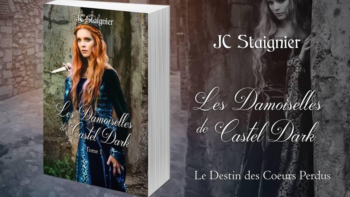 Les Damoiselles de Caster Dark – JC Staignier