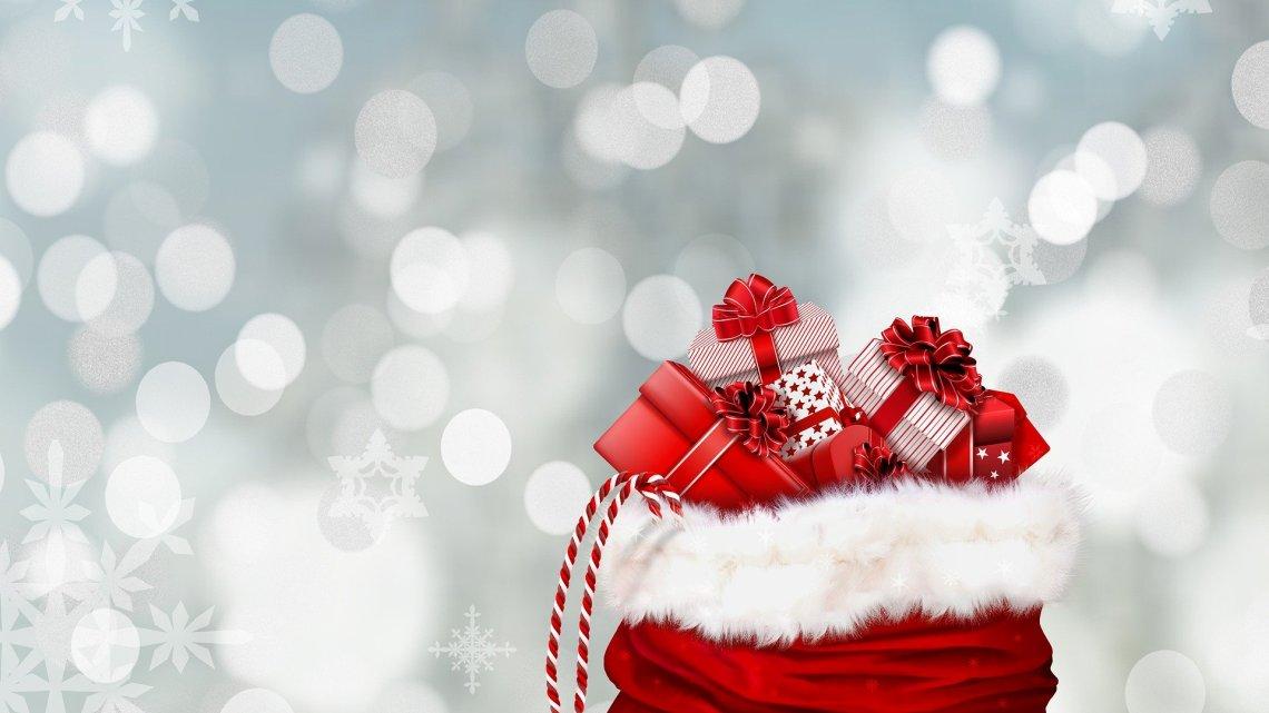 Poème de Noël – Alexia Damyl