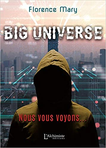 Big universe – Florence Mary