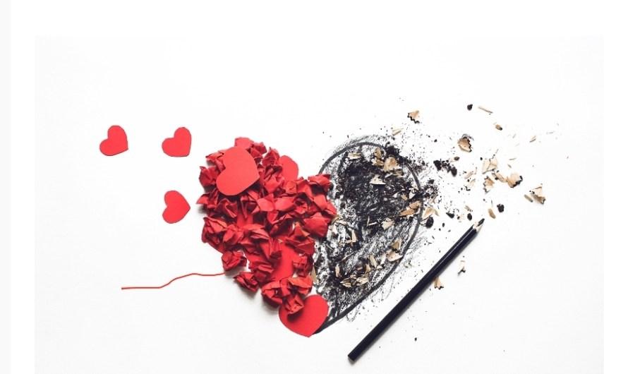 Initiation au royaume de l'amour – Melle Séraphine