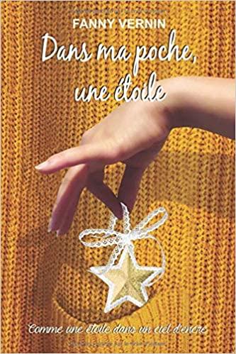 Dans ma poche une étoile – Fanny Vernin