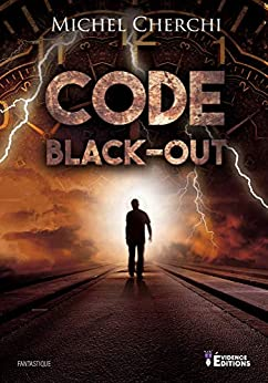 Code Black-Out – Michel Cherchi
