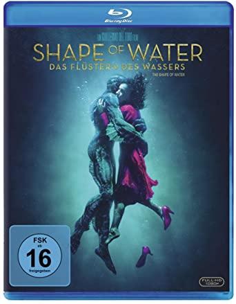 La forme de l'eau – Film de Guillermo Del Toro