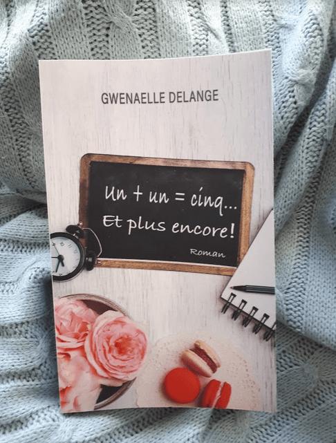 Gwenaëlle Delange