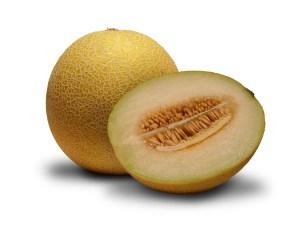 fruits légumes melon