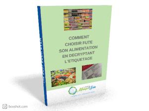 informations sur l'étiquetage des aliments