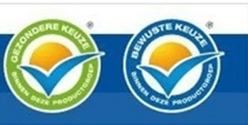 logo nutritionnel hollandais