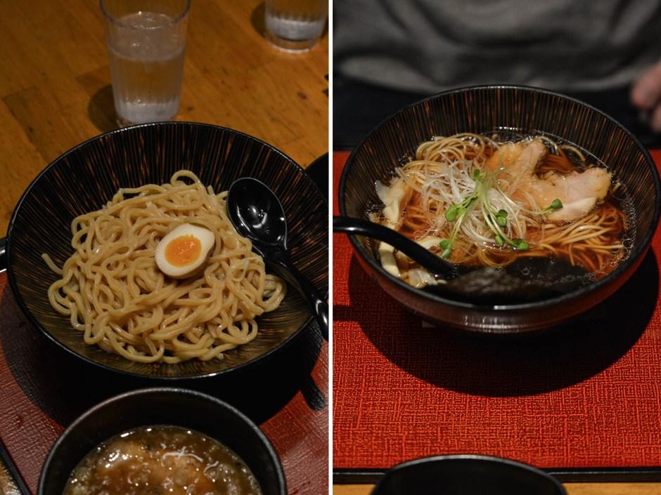 voyage tokyo meilleurs ramen