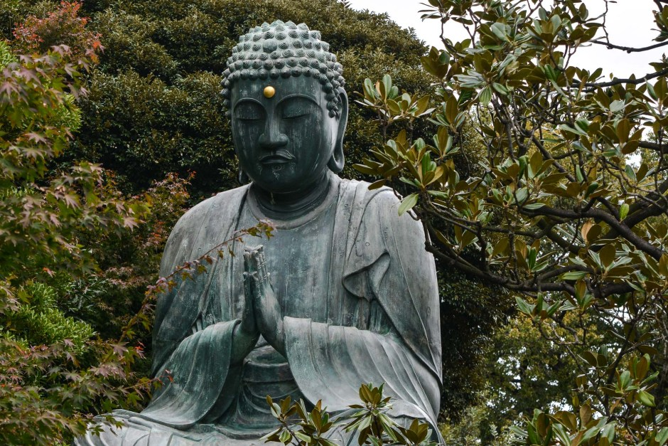 temple Tenno-ji dans le quartier de Yanaka à Tokyo