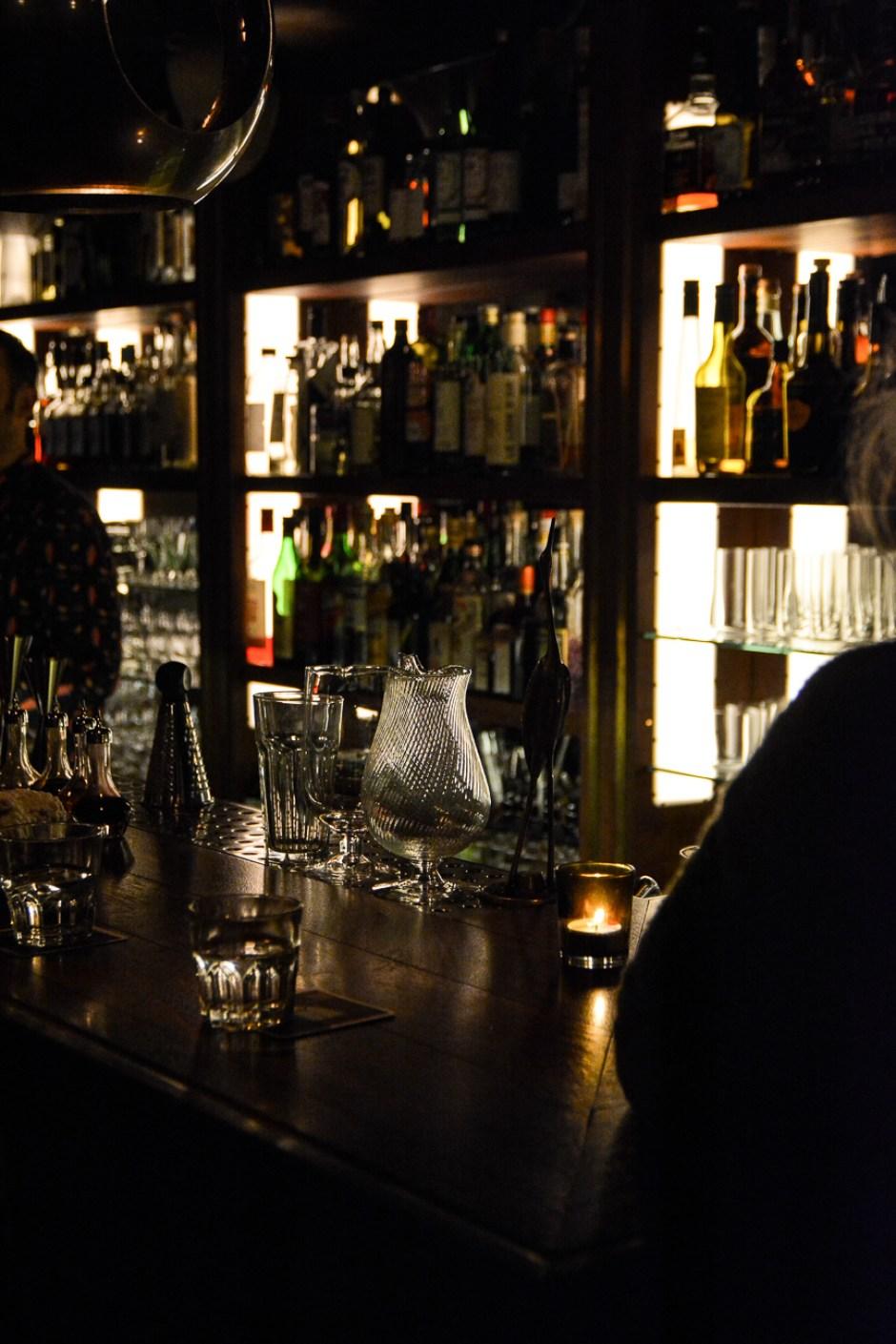 Voyage à Gand en Belgique pour un week end bar