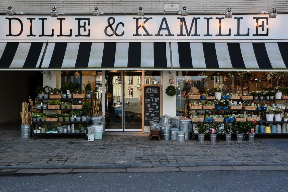 Voyage à Gand en Belgique pour un week end shopping