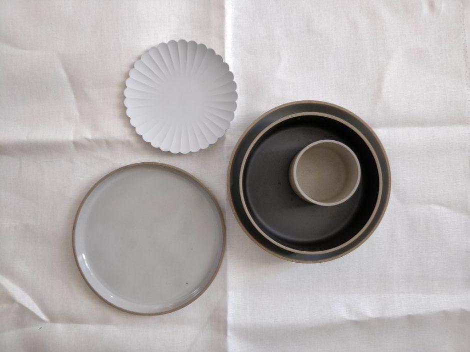 la céramique en france, selection pour la boutique en ligne brutal ceramics par le polyedre