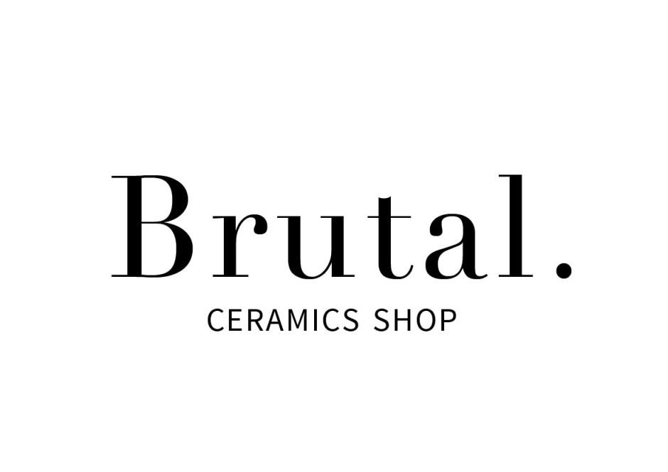 Brutal Ceramics, la première boutique en ligne de ceramique