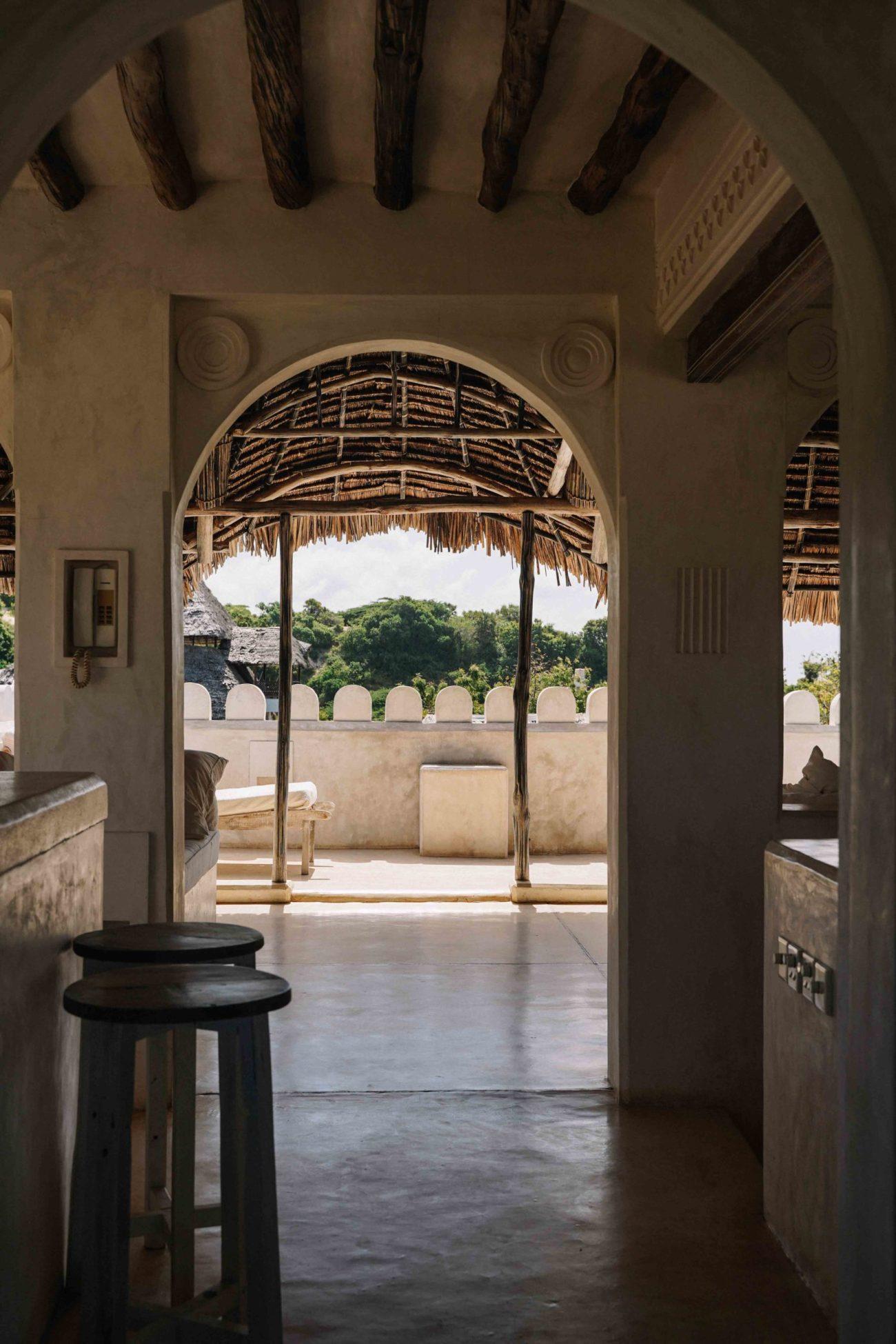 voyage au kenya, lamu et shela
