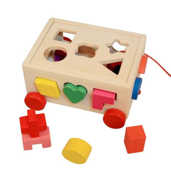 simple jeu pour enfant