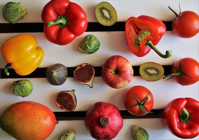 programme rééquilibrage alimentaire