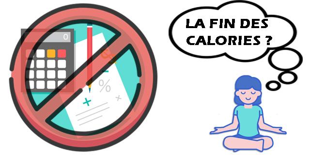 perdre du poids sans compter les calories