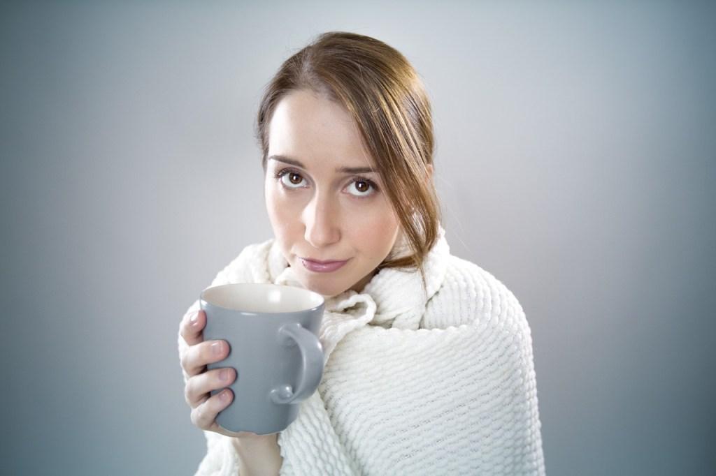 La solution est simple pour soigner un rhume naturellement et sans médicament