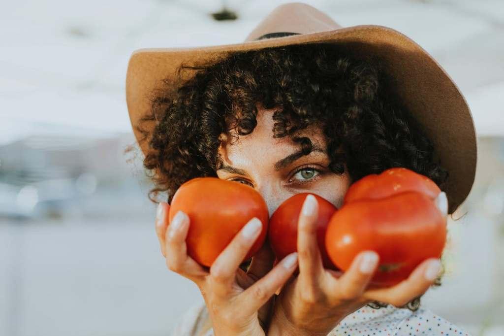 Manger cru pour augmenter sa vitalité