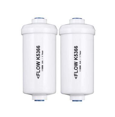 Les filtres berkey à fluor et arsenic permettent une eau plus pure