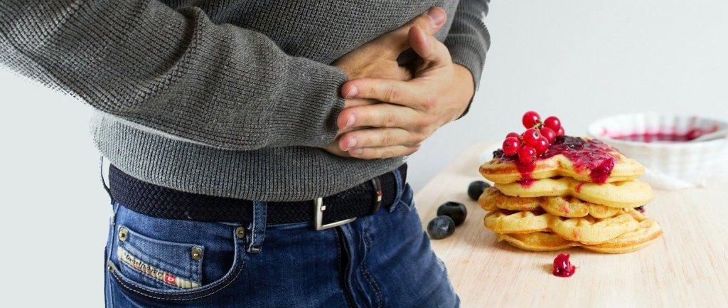 Les maux de ventre sont le résultats de mauvaises actions quotidiennes