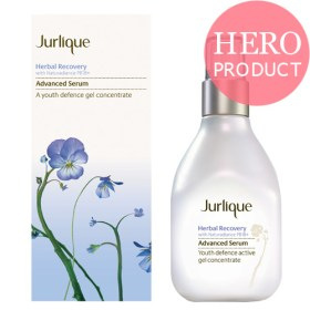 Jurlique Herbal Recover Advanced Serum at Le Reve