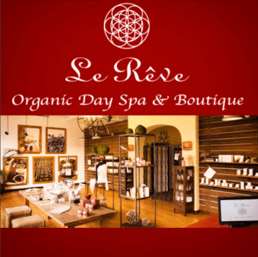July Boutique Spa Offer