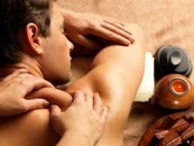 Le Reve Massage