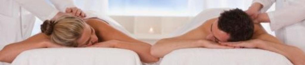 Le Reve Couples Massage