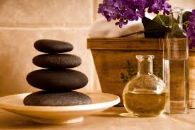 Aromatic Massage - Le Reve Spa