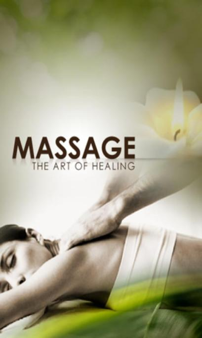 Swedish Massage Vs Deep Tissue Massage - Le Reve Spa